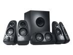 Logitech Surround Sound Speaker Z506 © Logitech