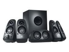 Logitech Surround Sound Speaker Z506©Logitech