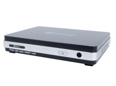 Multimedia-Player Memup MediaGate LNX HD©COMPUTER BILD