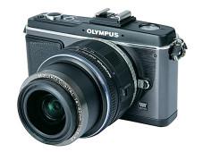 Test: Olympus Pen E-P2©COMPUTER BILD