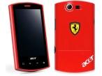 Acer Liquid e Ferrari Special Edition©Acer