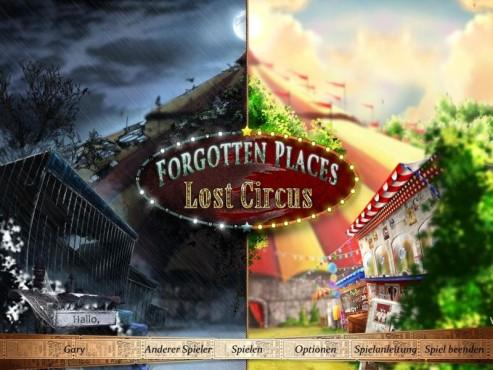 Forgotten Places – Dunkle Visionen ©Intenium