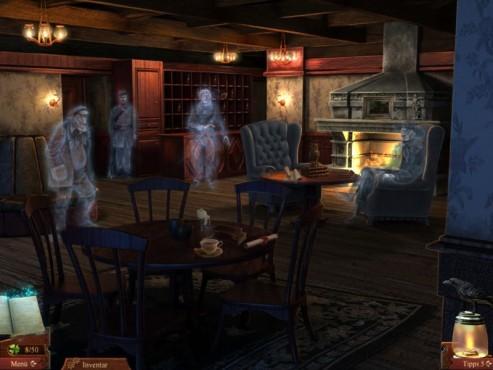 Midnight Mysteries – Hexenjagd in Salem ©Intenium