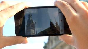 Videogrüße erstellen mit dem iMovie-App