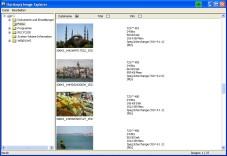 """Hardcopy: """"Hardcopy"""" überzeugt durch flexible Funktionen zum Erstellen, Bearbeiten und Verwalten von Screenshots."""