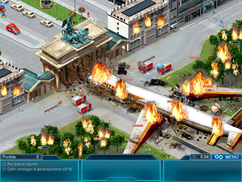 Emergency © Serious Games Solutions GmbH