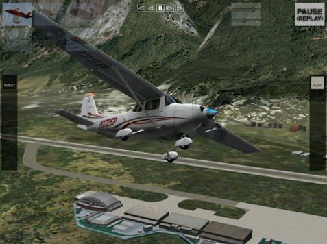 X-Plane 9 ©Laminar Research