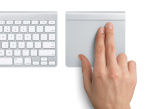 Mausersatz Magic Trackpad von Apple © Apple