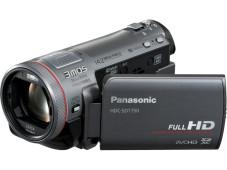 3D-Camcorder Panasonic HDC-SDT750©Panasonic