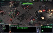 Starcraft 2 – Wings of Liberty: Verband©Blizzard