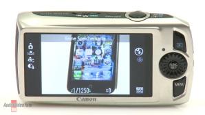 Testsieger: Canon Ixus 300 HS