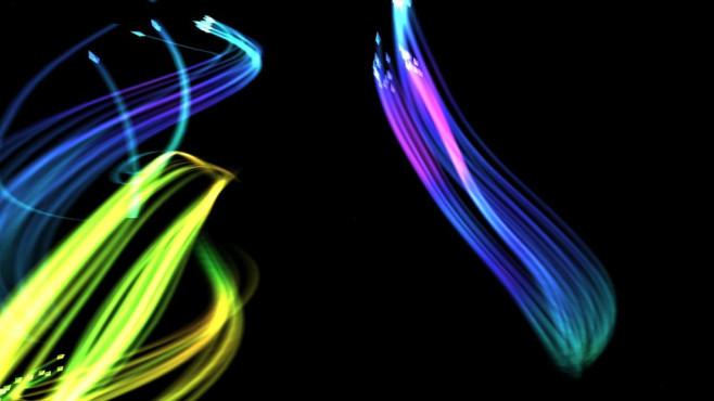 Fireflies ©COMPUTER BILD