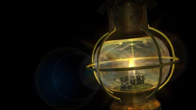 Lantern 3D ©COMPUTER BILD