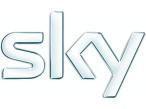 Logo des Pay-TV-Senders Sky©Sky