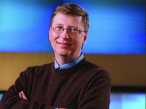Microsoft-Gründer Bill Gates©Microsoft