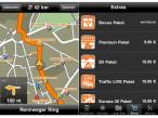 Navigon select Telekom Edition©Apple iTunes