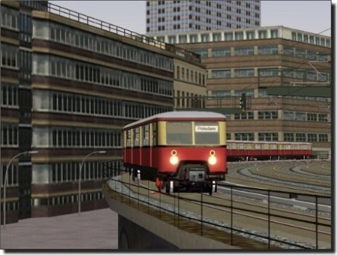 Das große TrainSim-Paket ©Rondomedia
