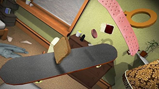 I am Bread – Der Toast-Simulator © Koch Media