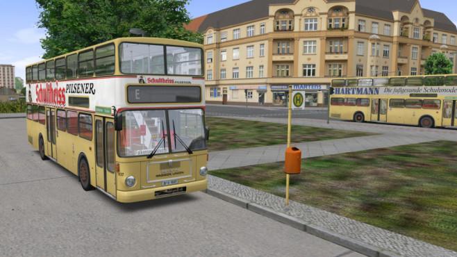 OMSI 2 – Berlin ©Aerosoft
