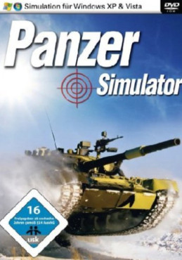 Panzer Simulator © UIG Entertainment