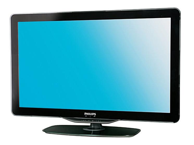 test flachbildfernseher philips 32pfl8605k audio video. Black Bedroom Furniture Sets. Home Design Ideas
