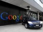 Kameraauto von Google Street View©Google