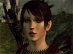 Rollenspiel Dragon Age – Origins: Morrigan © Electronic Arts
