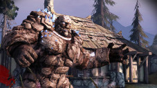 Rollenspiel Dragon Age – Origins: Shale©Electronic Arts