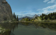 Actionspiel World of Tanks: Mountain Pass © Wargames