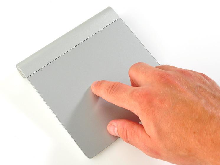 apple magic trackpad maus alternative mit multitouch
