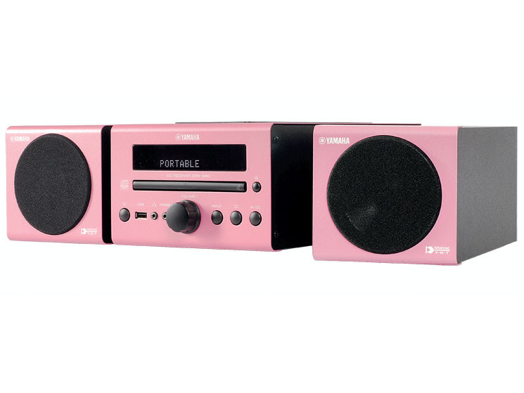 test mini stereoanlage yamaha mcr 040 audio video foto bild. Black Bedroom Furniture Sets. Home Design Ideas