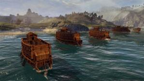 Shogun 2 � Total War: Gameplay-Trailer