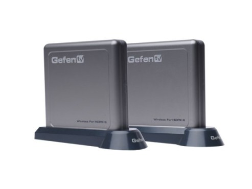 GefenTV Wireless for HDMI Extender © Gefen