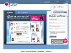 Flirtportal: Kizzle.de©Kizzle.de
