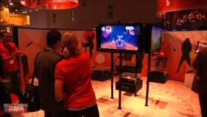 Start der Gamescom 2010