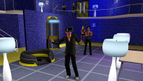 Simulation Die Sims 3 � Konsole: Karma-Power © Electronic Arts