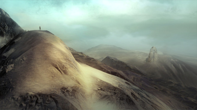 Simulation From Dust: Paradies ©Ubisoft