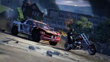 Rennspiel Motorstorm – Apocalypse: Duell©Sony