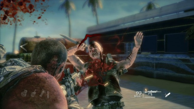 Spec Ops – The Line: Kill ©Take-Two