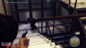 Video: Gameplay pur � Mafia 2, Murphys Gesetz