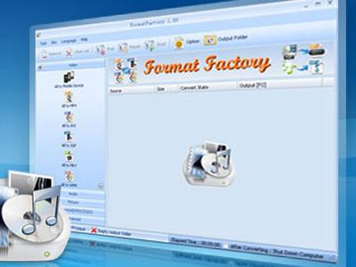 FormatFactory ©Screenshot