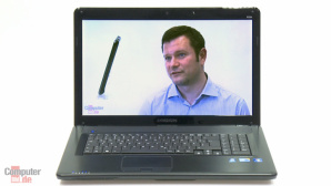 Video zum Test: Aldi-Notebook Medion Akoya E7214 (MD98410)
