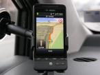 Navigon select Telekom Edition Android©Navigon