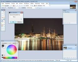 Camera Lens Distortion Correction - Download - COMPUTER BILD