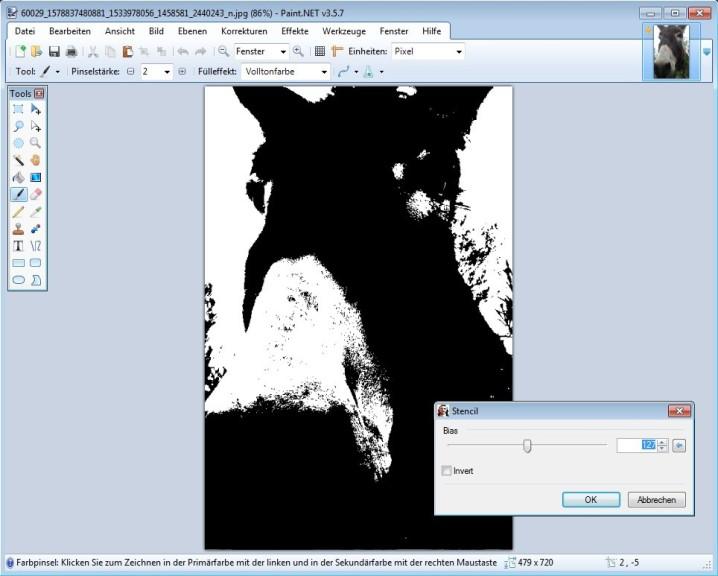 Screenshot 1 - Stencil