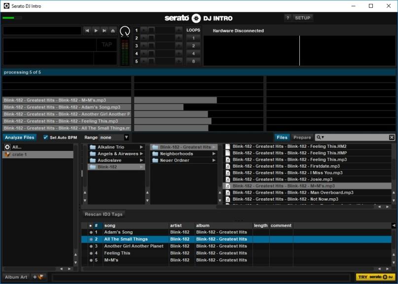 Serato DJ Intro 1 2 8 - Download - COMPUTER BILD