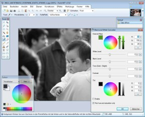 Tanel's Photo and Color Plugins