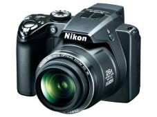 Im Test: Nikon Coolpix P100©Computerbild