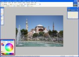 Paint.NET: Farben auswählen