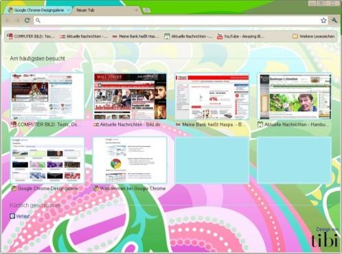 Chrome: Die besten Tipps und Tricks für den Google-Browser - Bilder